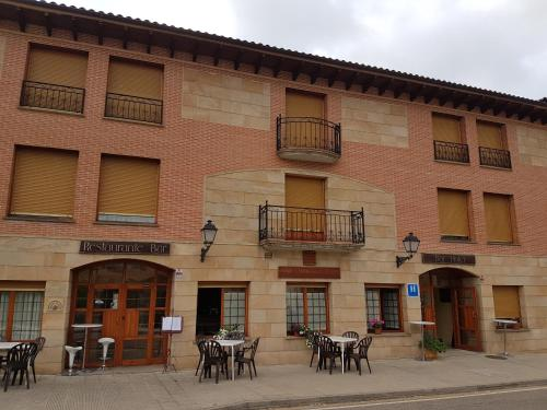 Hotel Pictures: , Vinuesa