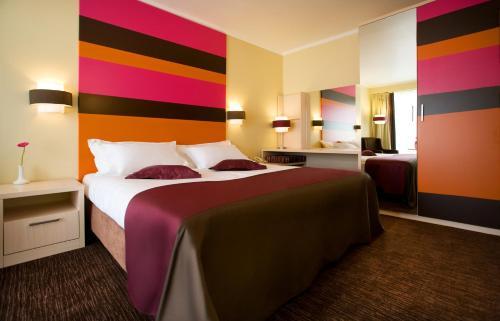 Ramada Donetsk Hotel