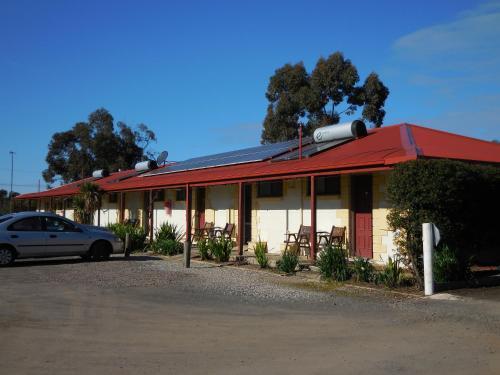 Hotelbilleder: Inglewood Motel and Caravan Park Victoria, Inglewood