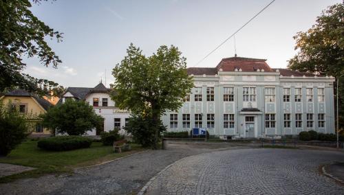 Hotel Pictures: , Rataje nad Sázavou