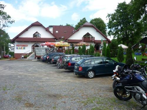 Hotel Pictures: , Karlov