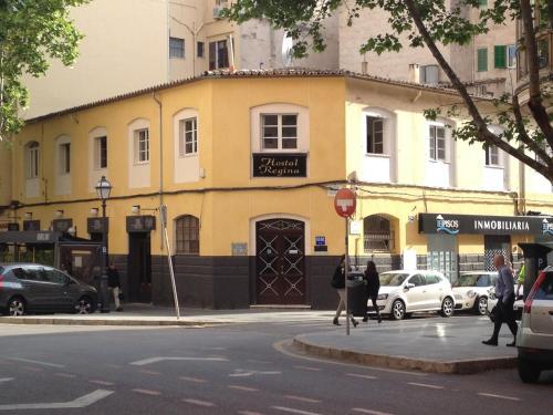 Casa maruka palma de mallorca ein guide michelin for Casas en palma de mallorca