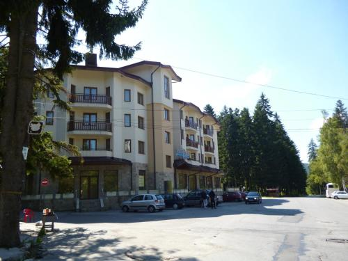 Fotos do Hotel: Villa Park Apartment 216, Borovets