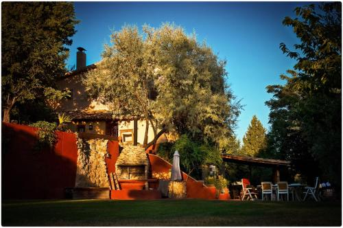 Hotel Pictures: , Almoguera