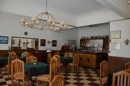 Foto Hotel: Hotel Santa Eulalia I, Miramar