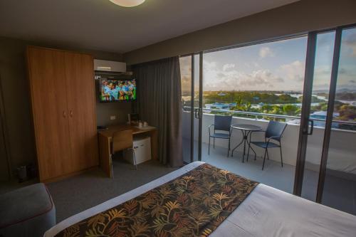 Hotelfoto's: Gladstone Reef Hotel Motel, Gladstone