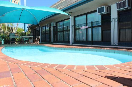 Zdjęcia hotelu: Fitzroy Motor Inn, Rockhampton