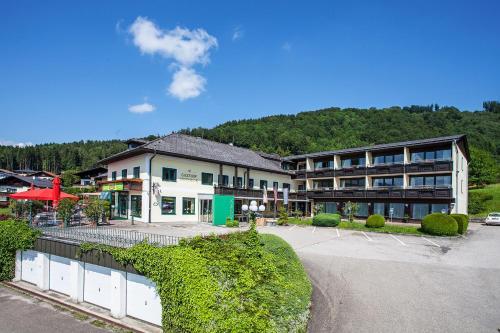 Hotelfoto's: Hocheck, Altmünster