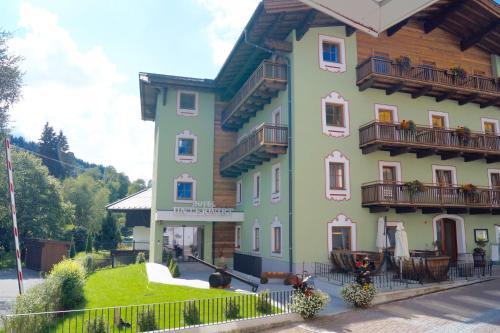 酒店图片: Unterwirt, 萨尔巴赫
