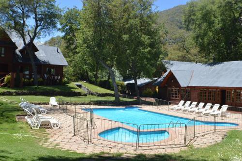Hotel Pictures: Añañucas III, Nevados de Chillan