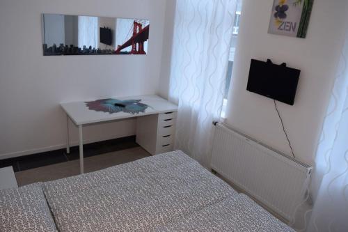 Hotel Pictures: AB Apartment Objekt 54, Esslingen