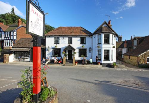 Hotel Pictures: , Dorking