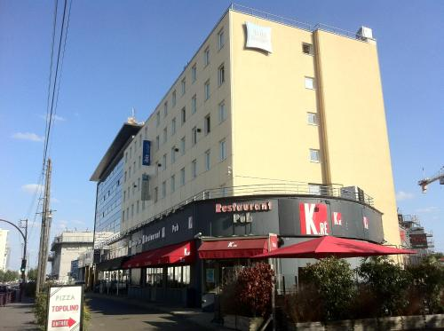 Hotel Pictures: , Bezons