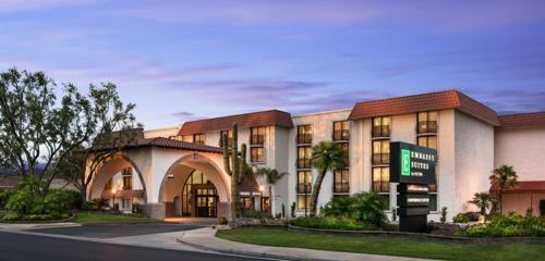 Embassy Suites by Hilton Scottsdale Resort