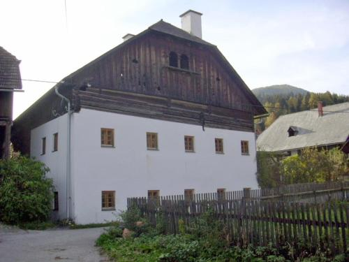 ホテル写真: Bruggerhaus, Schöder