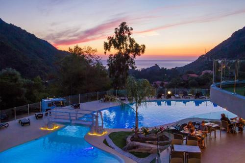 Hotel Pictures: Sole e Vista, Porto Ota