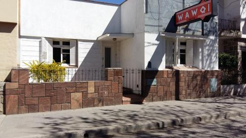 Hotellikuvia: WawqiHostel, San Salvador de Jujuy