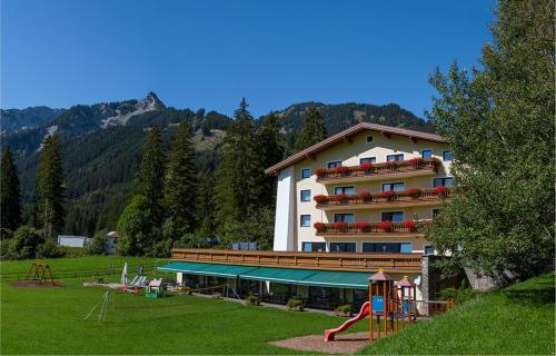 Fotografie hotelů: , Reutte