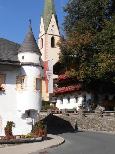 Hotellikuvia: Mesnerhof, Virgen