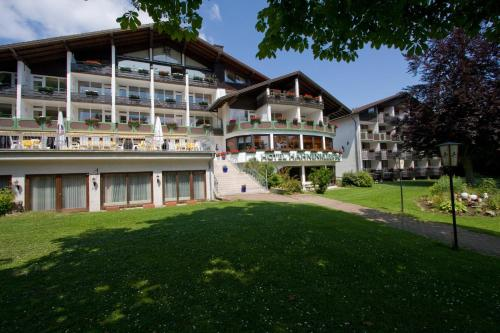Hotel Pictures: Hotel Hahnenkleer Hof, Hahnenklee-Bockswiese