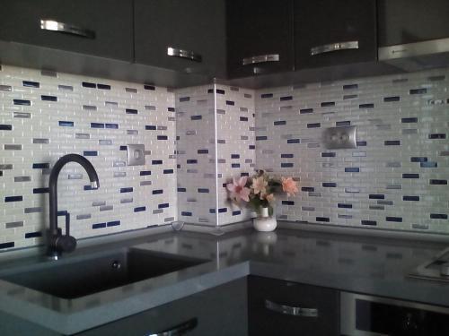 Zdjęcia hotelu: Yana's Apartment, Burgas