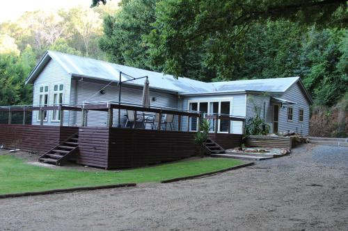 ホテル写真: The Hop Inne, Eurobin