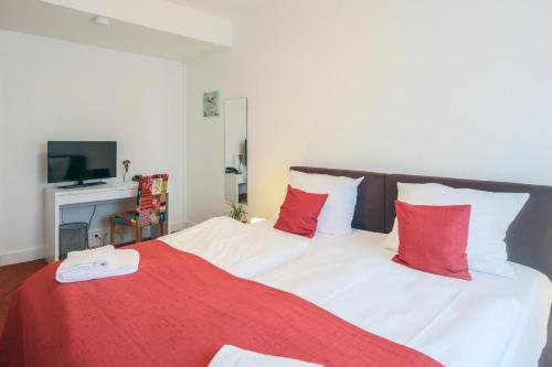 Hotel Pictures: , Saarlouis