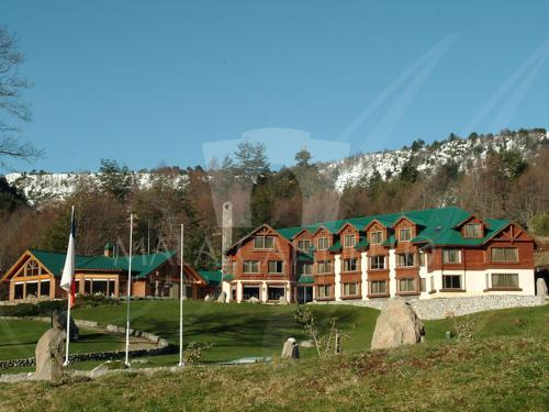 Hotel Pictures: Malalcahuello Thermal Hotel & Spa, Malalcahuello
