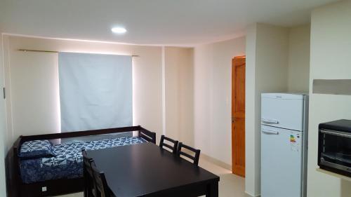 酒店图片: Apartamentos La Posta, 圣萨尔瓦多德朱