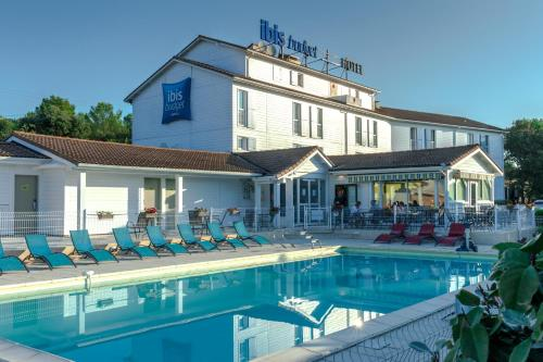 Hotel Pictures: ibis budget Nimes Marguerittes, Marguerittes