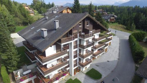 Hotel Pictures: , Crans-Montana