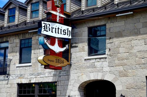 Hotel Pictures: British Hotel and Public House, Gatineau