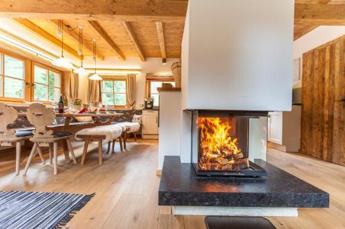 Hotelfoto's: Haberlhütte, Fieberbrunn
