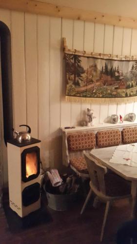 Hotelbilder: Bauernhaus Lamp, Obergottesfeld