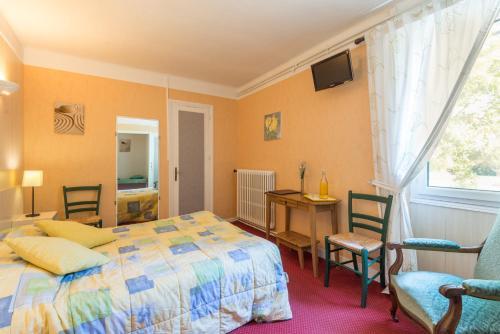 Hotel Pictures: , Cadéac