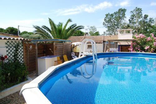 Hotel Pictures: Villa Kenza, Le Grau-d'Agde
