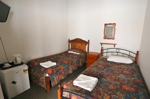 Zdjęcia hotelu: O'Dowds Hotel/Motel Rockhampton, Rockhampton