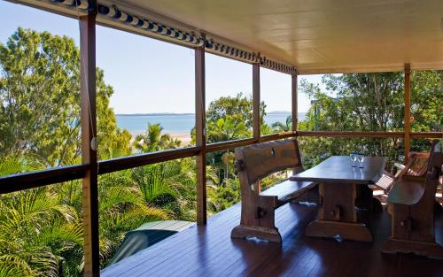 Hotellbilder: Round Hill Cottage, Seventeen Seventy