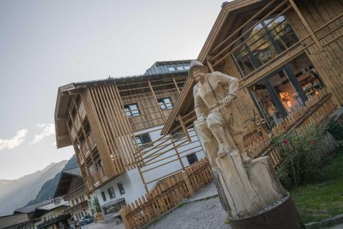 Fotos de l'hotel: Atelier Garni Astei, Grossarl