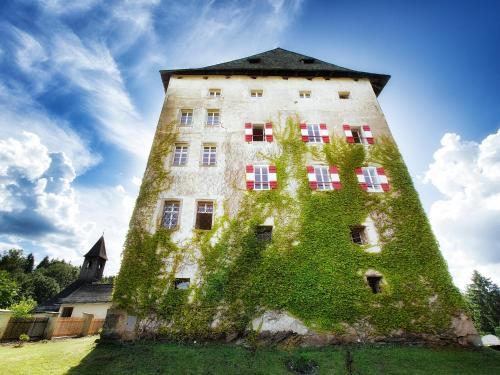 Hotellikuvia: Hotel Schloss Moosburg, Moosburg