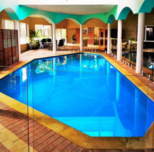 Hotelfoto's: , Busselton