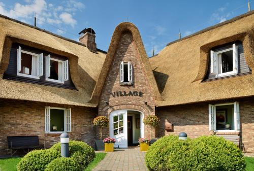 Hotel Pictures: Hotel Village, Kampen