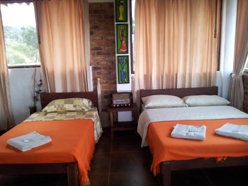Hotel Pictures: , Sutamarchán