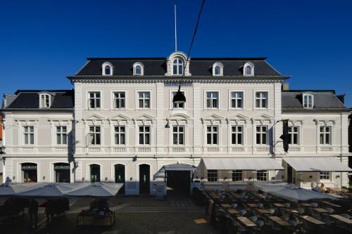 Hotel Pictures: Zleep Hotel Roskilde, Roskilde