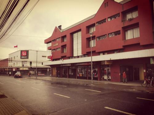 Hotel Pictures: Ankar Matta, Osorno
