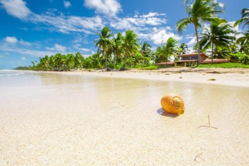 Hotel Pictures: Casa Praia da Lage, Pôrto de Pedras