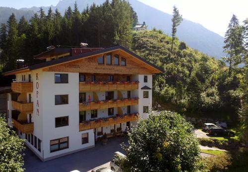 Fotografie hotelů: Appartements Rofan, Maurach