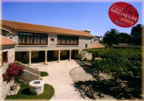 Hotel Pictures: , Cambados