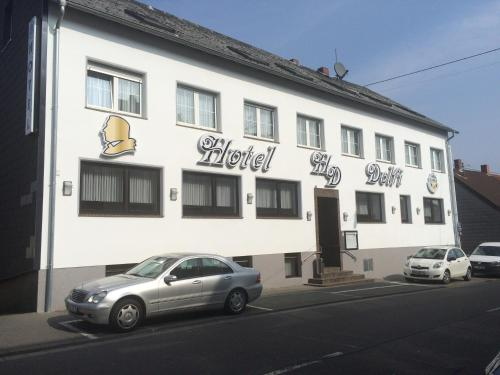Hotel Pictures: , Sulzbach