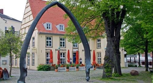 Hotel Pictures: Havenhaus, Bremen-Vegesack